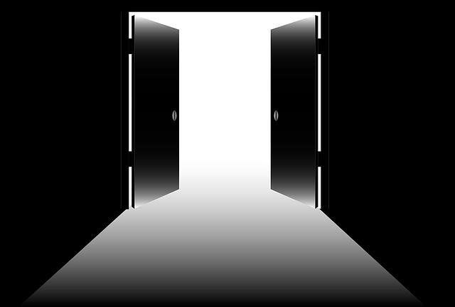 דלתות הדף