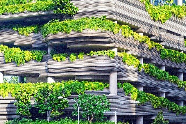 ייעוץ בנייה ירוקה למגורים