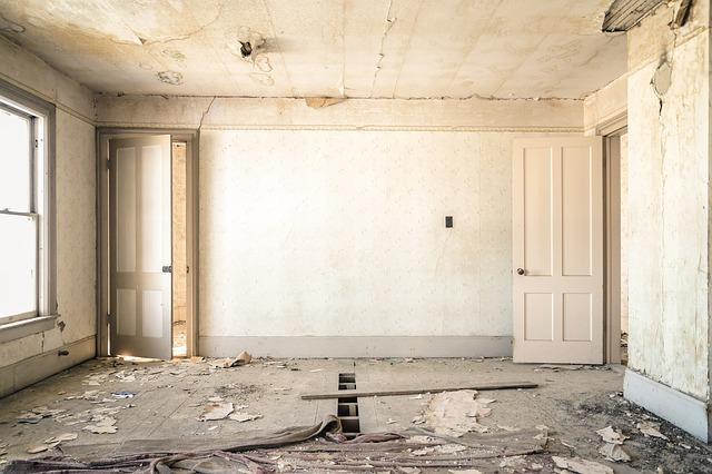 ביטוח שיפוץ בית