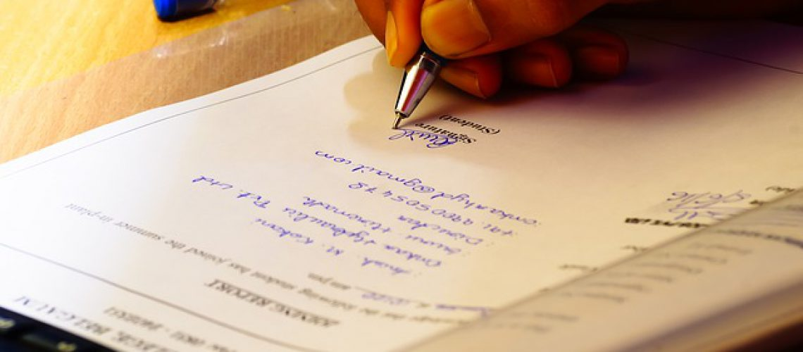 הסכם ממון על דירת מגורים - 5 דגשים חשובים